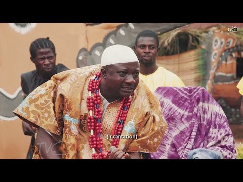 Abuke Oshin 2 Latest Yoruba Movie 2019 Drama Starring Sanyeri