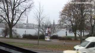 preview picture of video 'Hamburg, Citytour by Bus, Part1 - Germany HD Travel Channel'