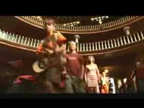 Barcelona Turisme Promo Video