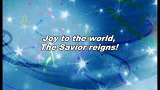 Joy to the World (Unspeakable Joy) Chris Tomlin w/Lyrics