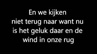 Nielson - Zo kan het dus ook (Lyrics) - YouTube