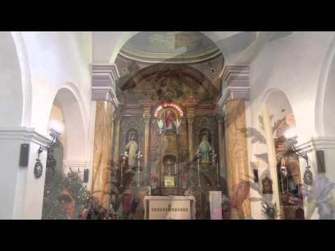 Iglesia Parroquial San Isidoro, Benadalid
