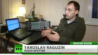 Cold War Echo: Unraveling mysterious radiowave UVB-76