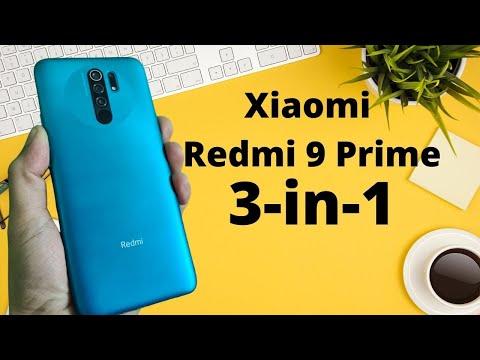 Xiaomi Redmi 9 Prime Ist Impression