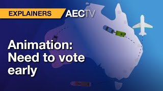 Animation: Need to vote early