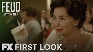 FEUD: Bette and Joan | Inside Season 1: First Look | FX