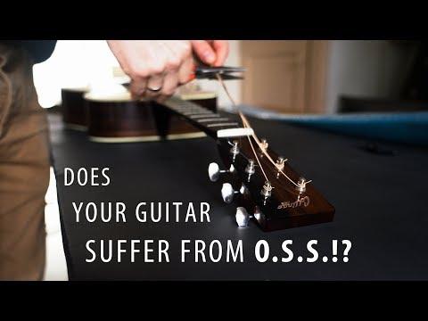 Make your guitar sound AMAZEBALLS! | O.S.S.?!