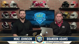 SEC Country Live, April 24th