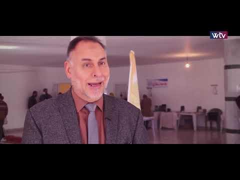 وثائقي - محمد مخلوف في عيون بنغازي