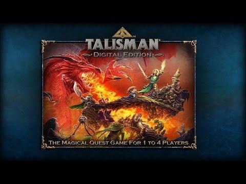 Talisman: Digital Edition - Expansion Bundle 2019 pc game Img-4