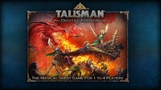 Clip of Talisman: Digital Edition