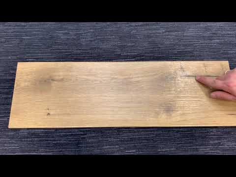 Gres szkliwiony SANDWOOD brown mat 18,5x59,8 gat. II