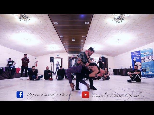 Daniel & Desiree - DJ Khalid - Pobre Diabla