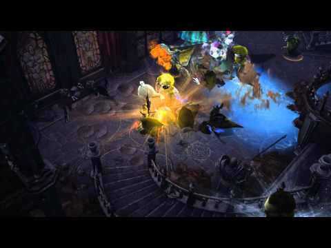 Diablo III Will Never Be The Same With Bighead Mode