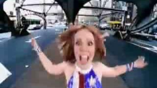 Daphne & Celeste - U.G.L.Y.with Lyrics