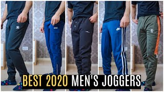 Best Joggers 2020 | Mens Fashion | Adidas Nike ASOS 4505