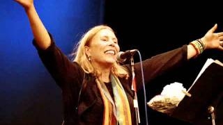 Joni Mitchell, Rainy Night House.wmv