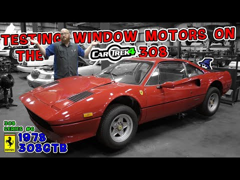 Do the windows work or should the CAR WIZARD take the doors back off? Also updates on old projects