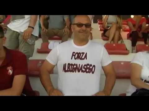 Preview video Finale Coppa Veneto Under_17 Luparense-Albignasego 1-0 (08.06.2019)