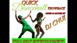 DJ CHUI X DJ KANJI QUICK DANCEHALL MIX VOL5 (RH EXCLUSIVE)