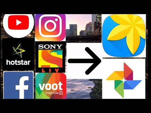 How to download videos from ozee 5, voot, hotstar, YouTube or any