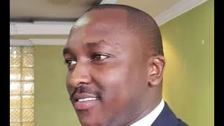 DCI Kinoti says Sergeant Kipyegon Kenei was murdered