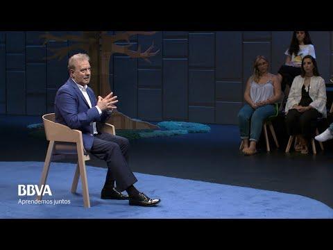 """""""Hablar en público es un privilegio que deberíamos aprovechar"""". Manuel Campo Vidal"""