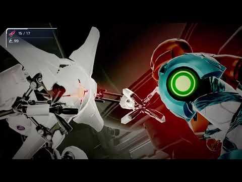 Видео № 0 из игры Metroid Dread [NSwitch]