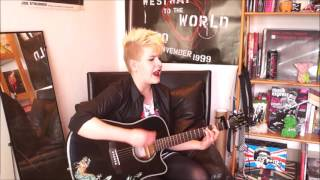 """""""Ain't Complaining"""" by Beatsteaks acoustic cover"""