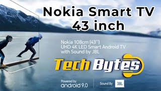 Flipkart to launch 43-inch NOKIA TV | TECHBYTES