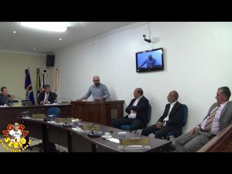 Tribuna Dr Herinque do Sindicato dos Servidores Municipais de Juquitiba dia 22 de Novembro de 2016