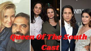 Queen Of The South  Cast Real Age🔥Love Interests