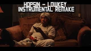 hopsin no words instrumental - TH-Clip