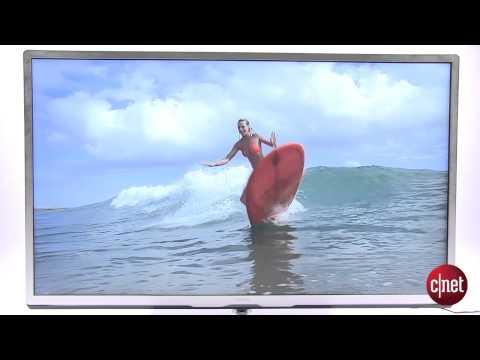Philips, smart TV de 55 pouces 55PFL5507H