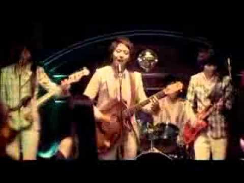 CN Blue- Love mv