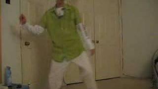 "Marques Houston's ""Freak Nasty"" and freestyle"