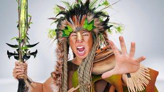Best Hand Made Costume Wins $10,000 Challenge! | ZHC Crafts