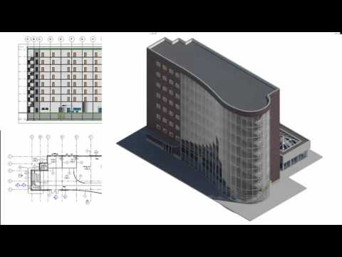 Revit Architecture Training with Excitech - YouTube