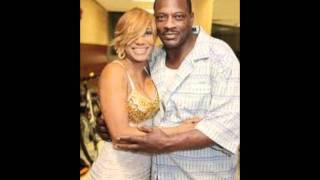 Never Knew Love Like This -  Alexander O'Neal & Cherelle.wmv