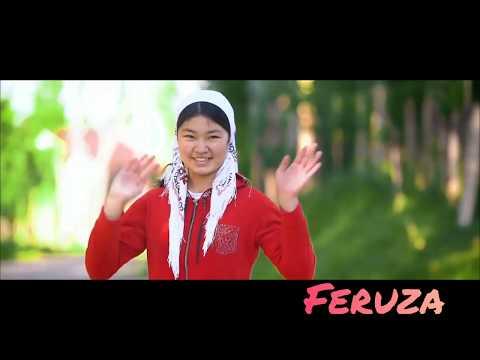 Feruza  clip