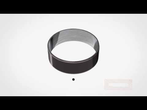 Video of NFC Ring Unlock