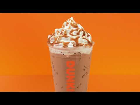 Coffee Meets Crunch: Dunkin'™ Cereal