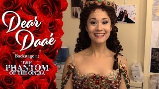 Episode 2: Dear Daaé: Backstage at THE PHANTOM OF THE OPERA with Ali Ewoldt