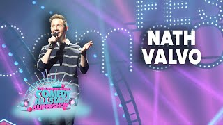Nath Valvo - 2021 Opening Night Comedy Allstars Supershow