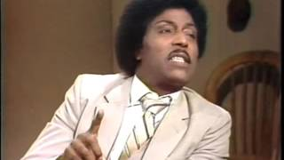 Little Richard on Letterman, May 4, 1982