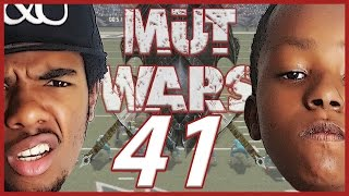 AT AN ALL TIME LOW! CAN HE BOUNCE BACK?!? - MUT Wars Ep.41 | Madden 17 Ultimate Team