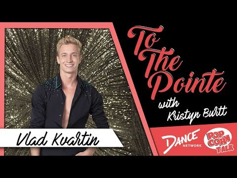Vlad Kvartin Reveals Whether He Would Audition For 'SYTYCD' - To The Pointe