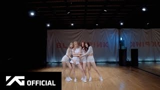 BLACKPINK   'Don't Know What To Do' DANCE PRACTICE VIDEO (MOVING VER.)