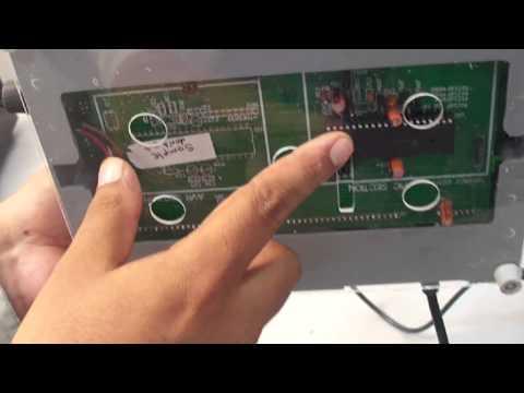 VLSI Embedded System Trainer