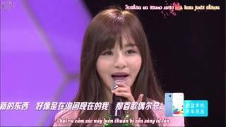 [Vietsub + Kara] SNH48 - Kimi wa Melody